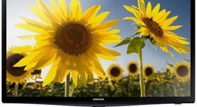 Серии телевизоров Samsung