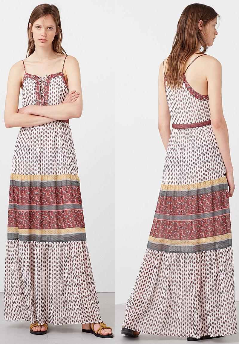 Манго Платье Купить
