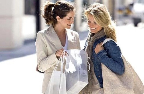 Секреты успешных покупок одежды