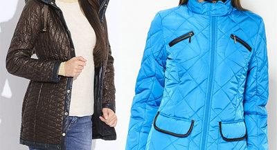 Женские куртки Baon