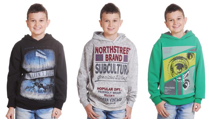 Выгодные распродажи детской одежды в интернет-магазинах