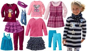Распродажи в интернет-магазинах детской одежды