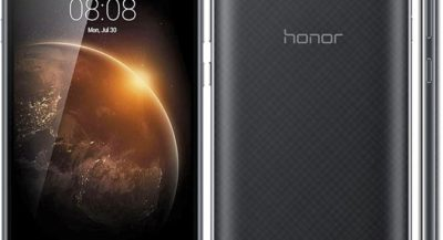 Huawei Honor 5A black
