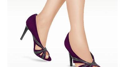 Женские туфли на каблуке в Forzieri