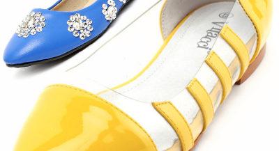 Туфли для девочек в KupiVip Ru