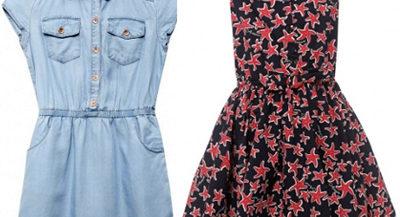 Летние платья для девочек в Lamoda Ru