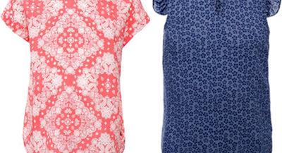 Блузки для девочек в SHOWROOMS