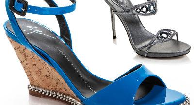Женская летняя обувь в TOPBRANDS