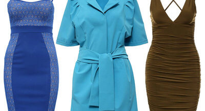 Женские летние платья в Lamoda Ru