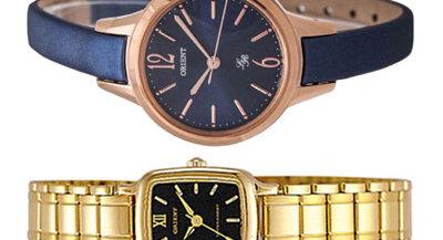 Женские часы Ориент в Bestwatch.ru