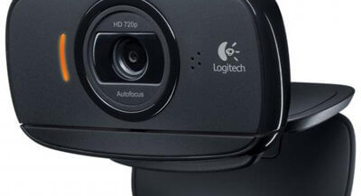 Веб-камеры Logitech в интернет-магазине Just.ru