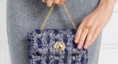 Женские маленькие сумки в Aizel