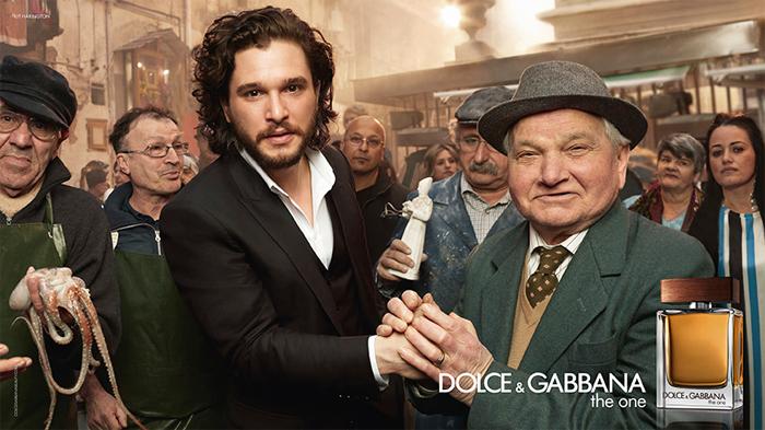 Бренд Dolce & Gabbana