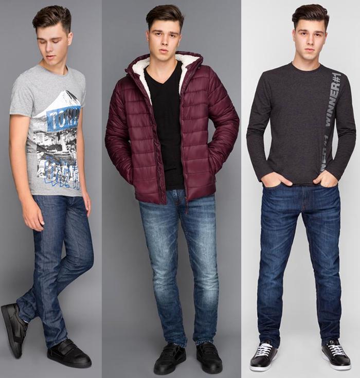 Бренд Gloria Jeans