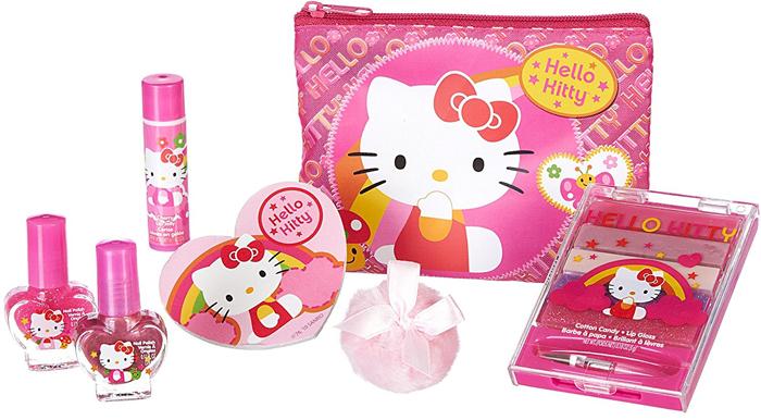 Бренд Hello Kitty