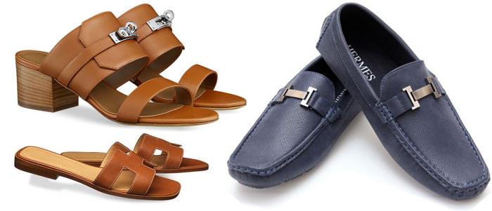 Обувь Hermes