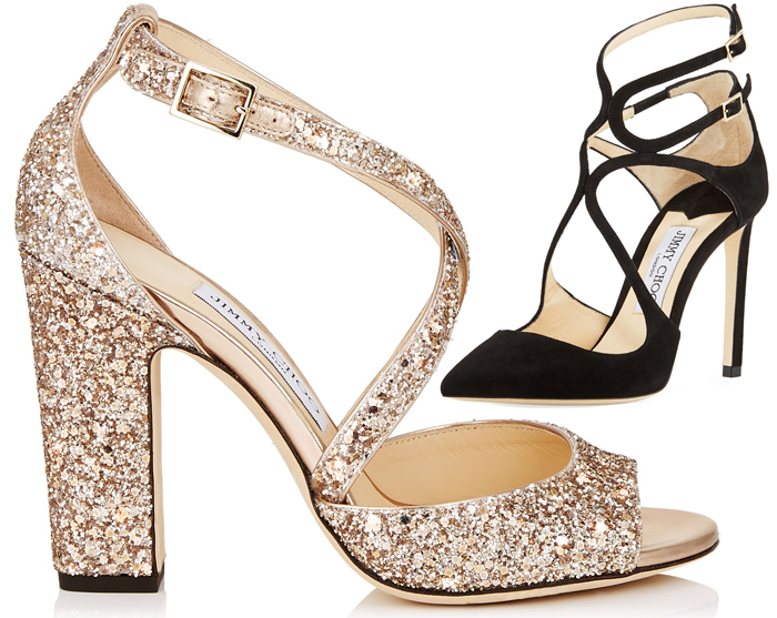 Бренд Jimmy Choo