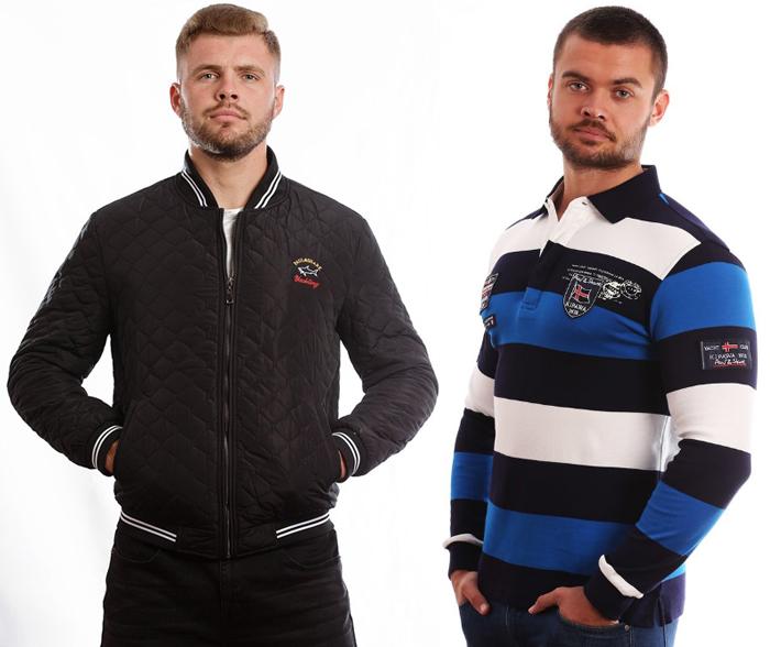 Мужская одежда - polo-man.ru