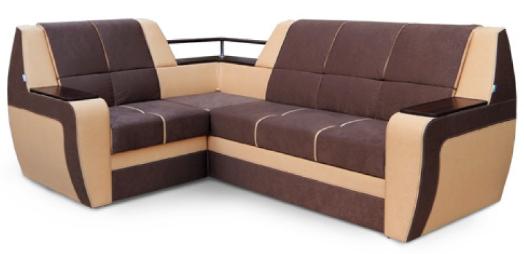 Угловой диван от Viko-mebli