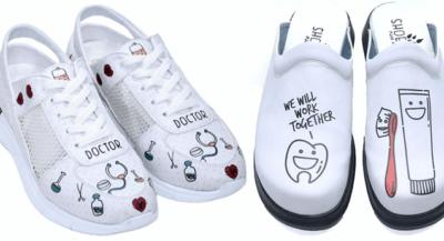 Медицинская ортопедическая обувь для женщин - uniforma-nn.ru