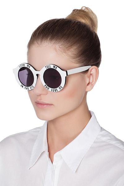Пляжные очки 2015